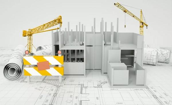 上市建企看装配式建筑:技术进步促进行业集中度提升 市场前景可期
